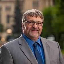 Candidate Profile Regina Northeast: Ken Grey