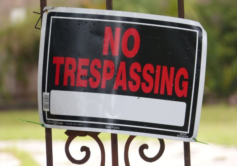 SARM welcomes Sask government review of trespass laws