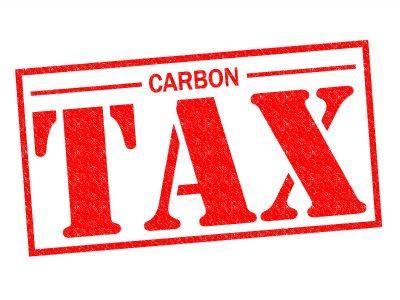 "CTF spokesman says Trudeau carbon tax is a ""huge problem"""