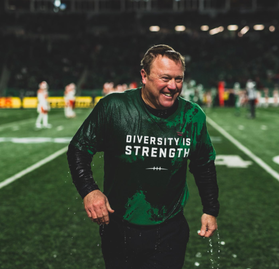 Riders win game, lose Collaros and now wait to see where they finish