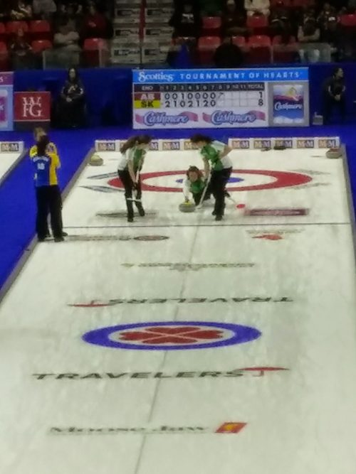 Scotties Tournament of Hearts returning to Moose Jaw in 2020