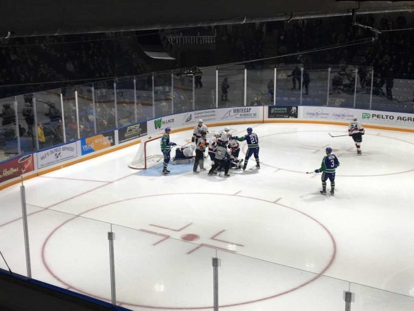 Pats get first win of season in Swift Current