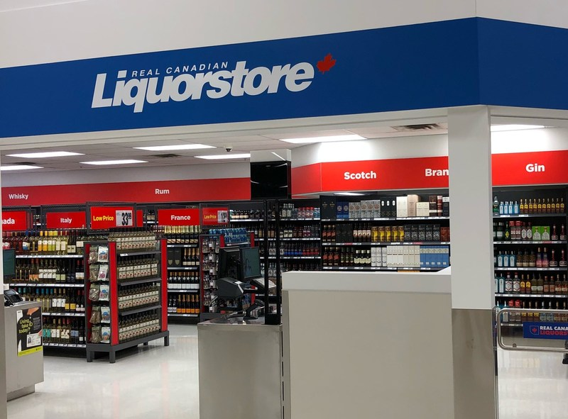 Real Canadian Liquorstore opens in Yorkton
