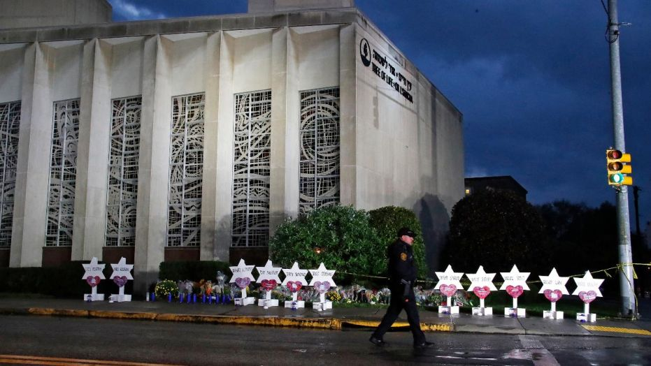 Vigil planned in Regina Thursday to remember Pittsburgh synagogue shooting victims
