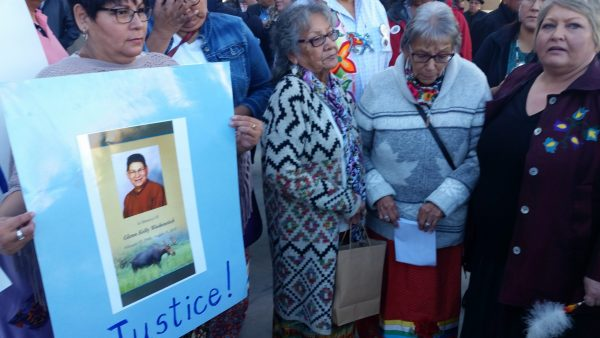 Family of Onion Lake man demanding full probe into his death