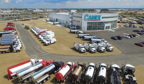 Brandt makes major expansion into specialty transportation equipment sector