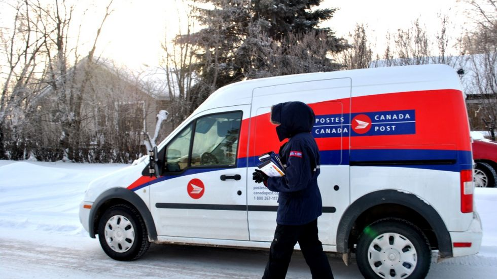 canada post strike news