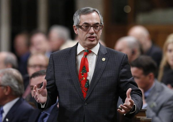 Tony Clement admits to multiple acts of infidelity dating back to last summer