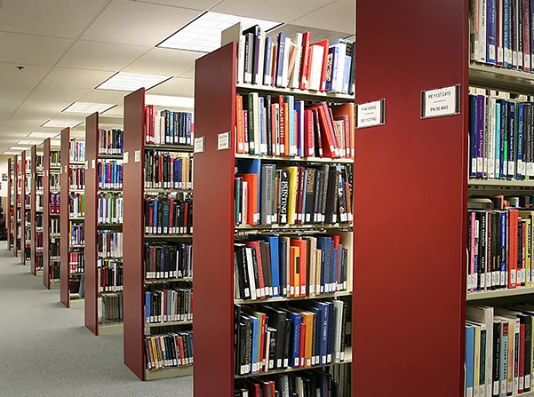 NDP wants some transparency in library review being done by Saskatchewan government