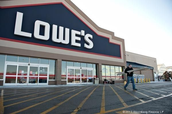 31 Lowe's stores closing across Canada, but none in Saskatchewan