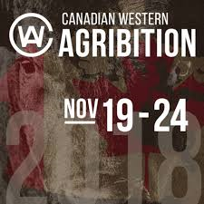 Foreign buyers active at Agribition in Regina