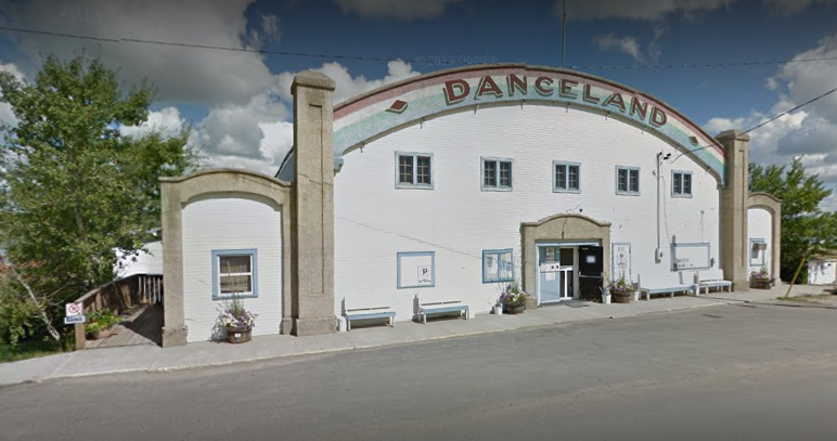 Manitou Beach's Danceland in need of saving from rising lake levels