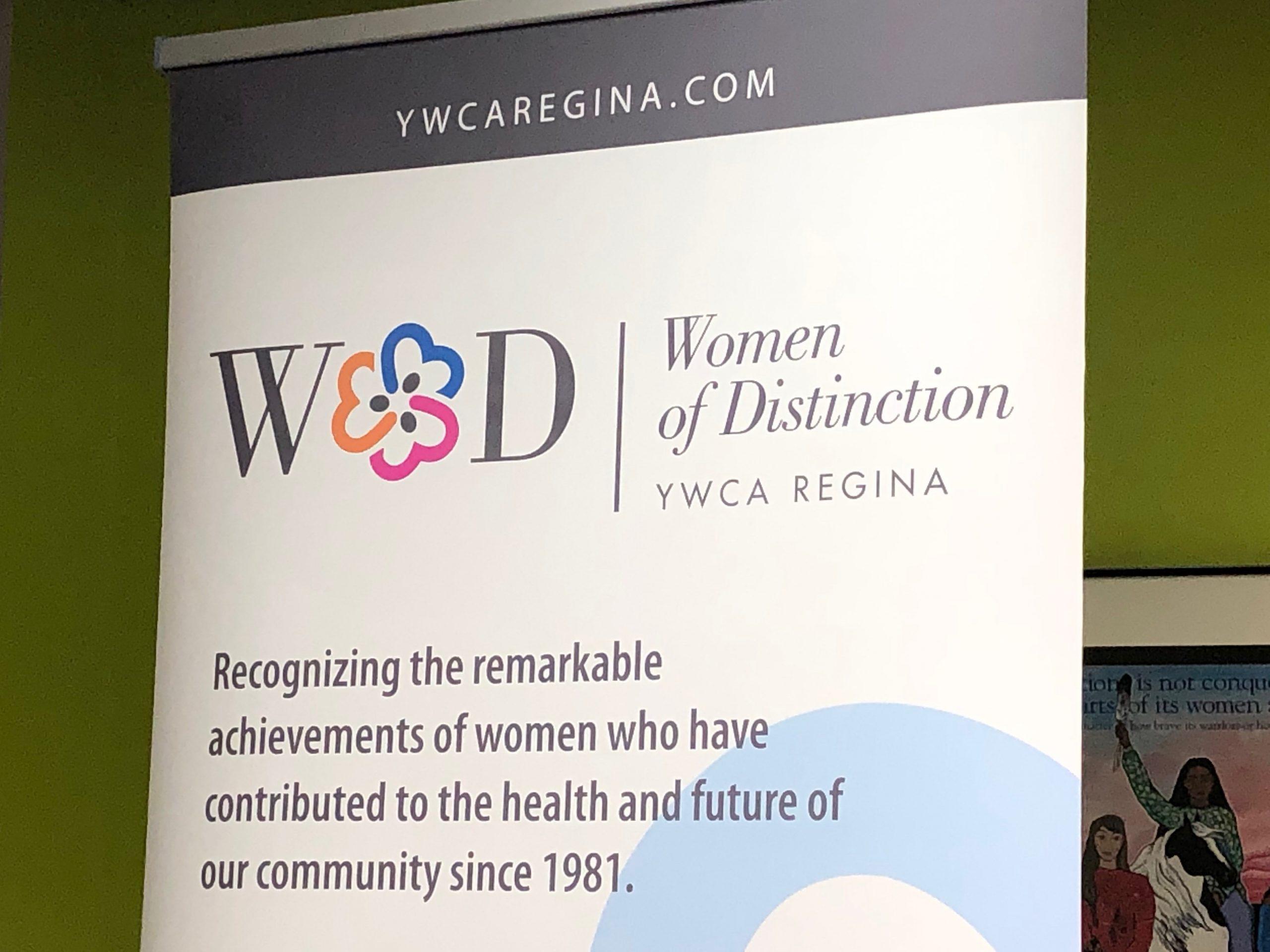 YWCA Regina launches Women of Distinction Award nominations
