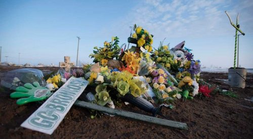 13 recommendations made to improve safety at site of April's Humboldt Broncos bus crash