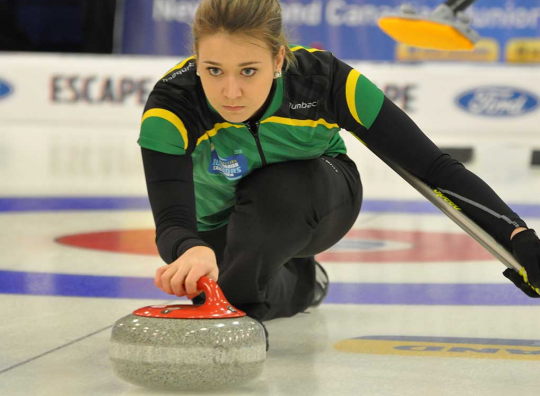 2019 Canadian Junior Curling Championship to feature three Saskatchewan teams