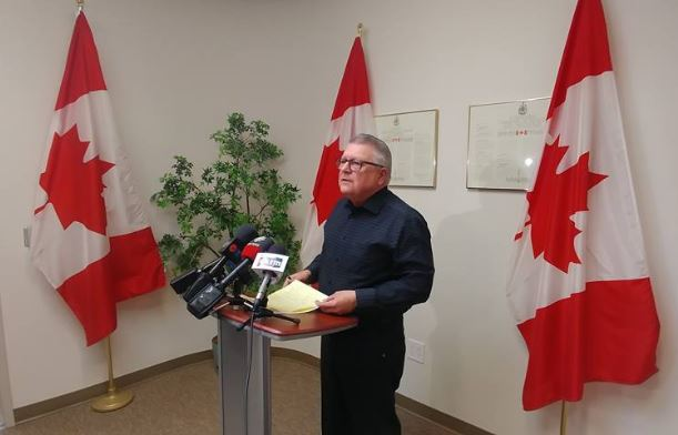 Government of Canada reacts to Chinese hackers attacking Canadian companies