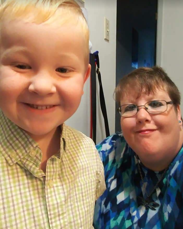 Moose Jaw boy named a hero
