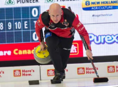 Down to championship Sunday at Canada Cup of Curling
