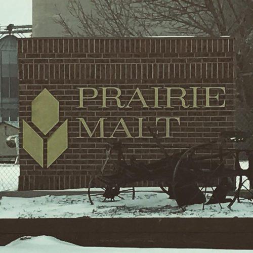 Cargill selling Biggar's Prairie Malt to French company