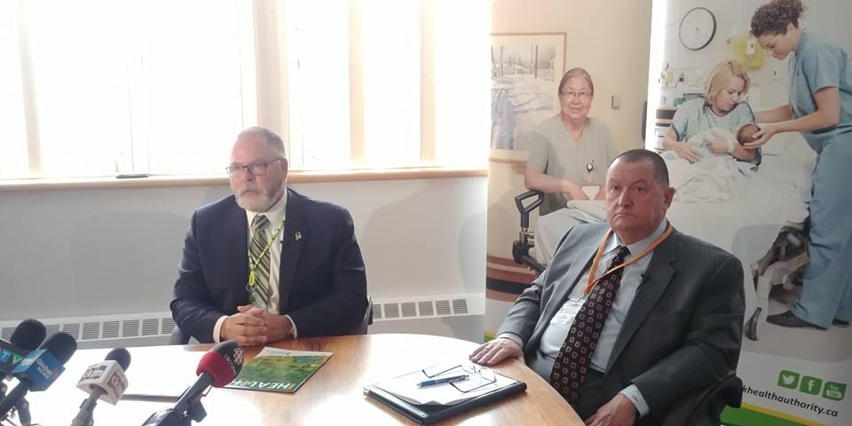 Saskatchewan Health Authority celebrates one year since amalgamation