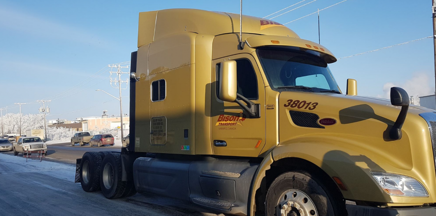 Farmers exempt from new mandatory minimum training for commercial semi drivers