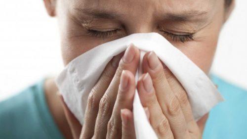 Influenza numbers down in Saskatchewan