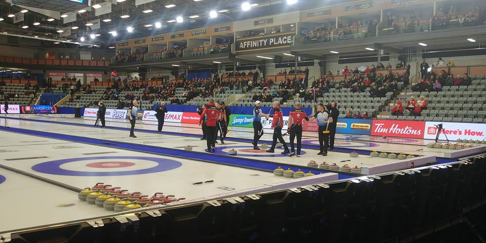 Brad Jacobs wins Canada Cup of Curling over Kevin Koe in Estevan
