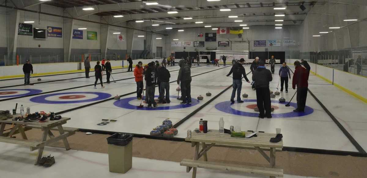 SaskTel Tankard in Whitewood promises to be a fun event (AUDIO)