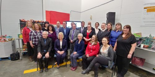 The Mosaic Company commits to helping Saskatchewan families with $2.5-million in funding