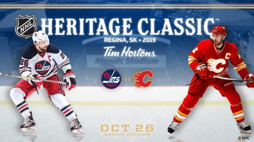 Pats would like to be involved in NHL Heritage Classic weekend