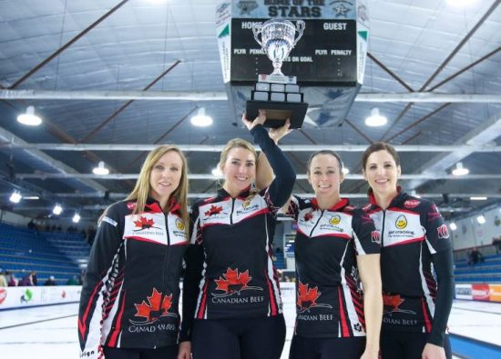 Rachel Homan makes history with Grand Slam of Curling title in North Battleford