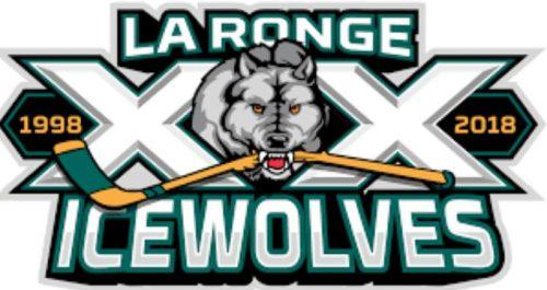 SJHL history made in La Ronge  Friday