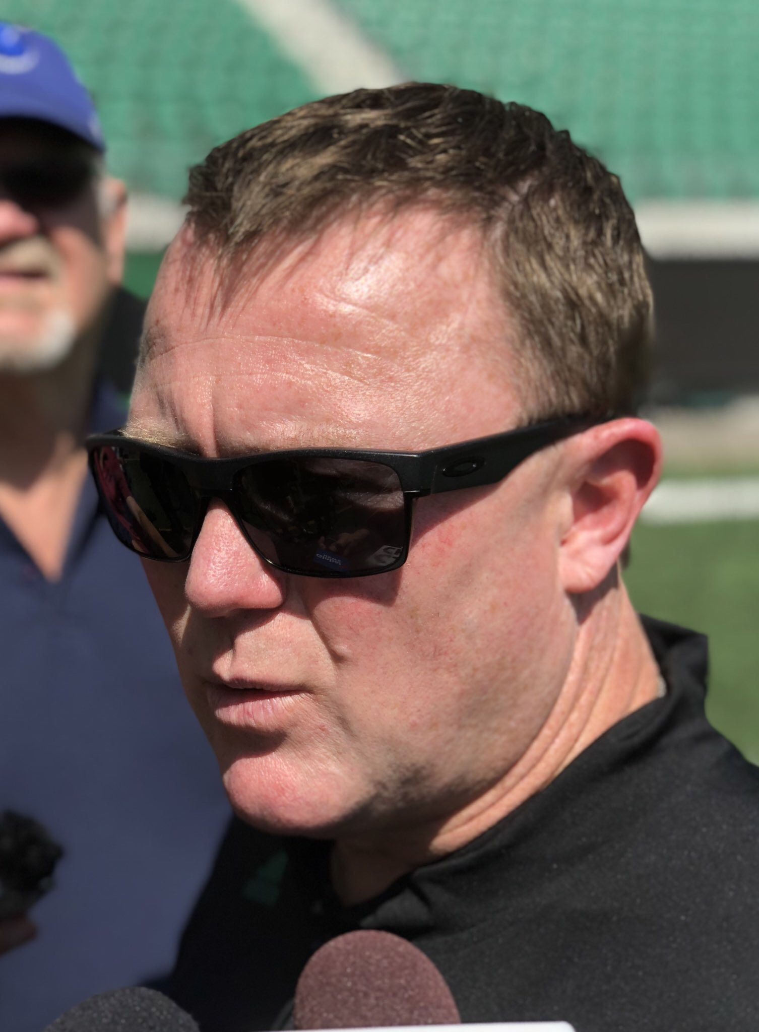 Madani: Riders, Jones Close To Contract Extension