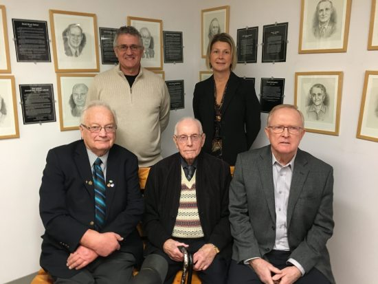New members to Saskatchewan Agricultural Hall of Fame announced