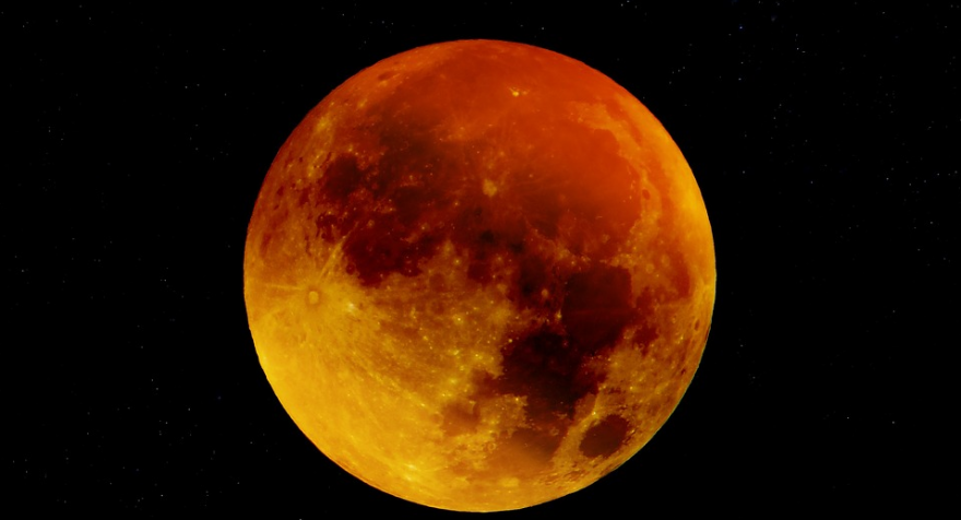 Telus World of Science to pull all-nighter celebration for total lunar eclipse Sunday