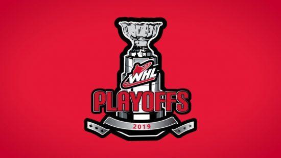 WHL Playoff Update: April 14th, 2019