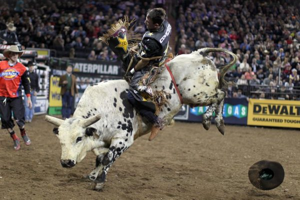 Major bull riding event coming to Moose Jaw | 620 CKRM The