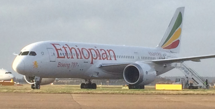 Ethiopian Airlines crash kills all 157 on board, including
