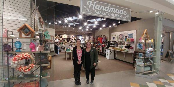 New shop at Northgate Mall showcasing only Saskatchewan made