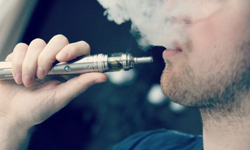 Many Teens Do Not Know Vaping E-cigarettes Exposes Them To Nicotine