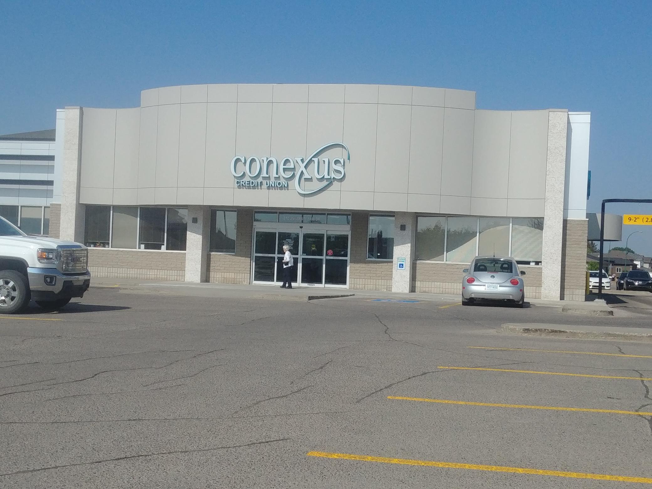 Conexus Credit Union in Saskatchewan closing several branches in fall