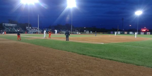 Regina Red Sox top Swift Current in Game 1 of East Division final