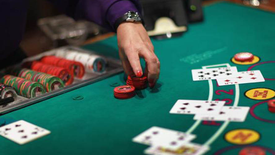 Blackjack scam at Casino Regina costs government $30,000 | 620 CKRM The Source | Country Music, News, Sports in Sask