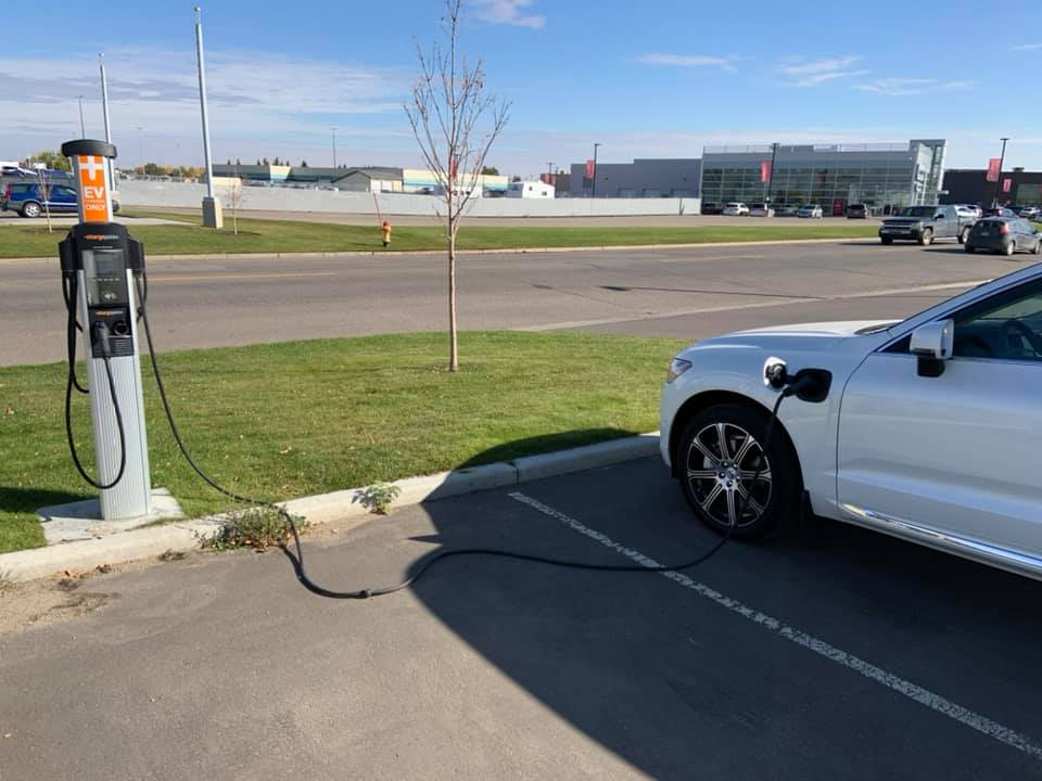 Province's tax on electric vehicles being met with backlash