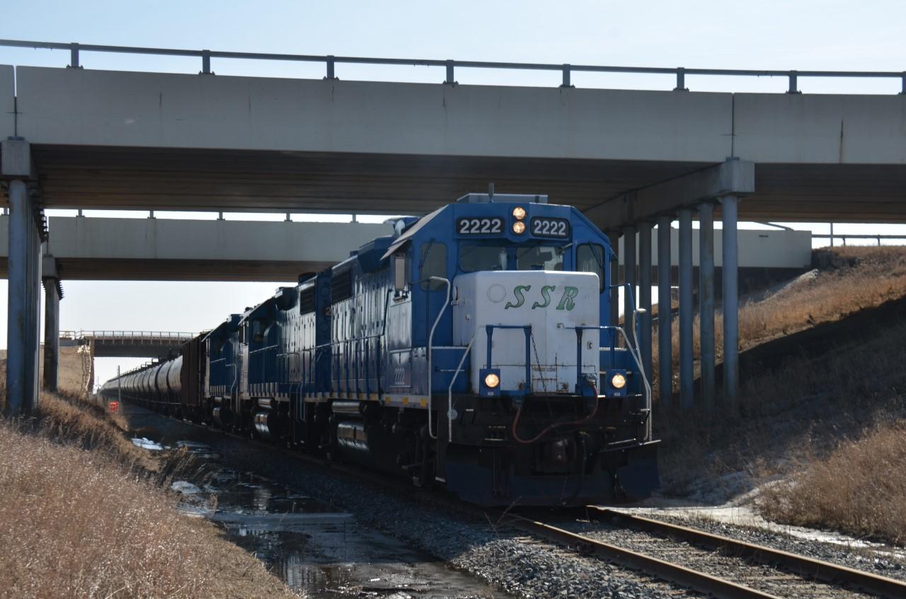 Sask. government provides over half a million dollars for short line railways