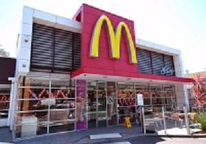 McDonald's adding hundreds of new jobs in Alberta