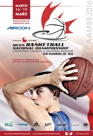CCAA Men's Basketball Championships set to rock Keyano