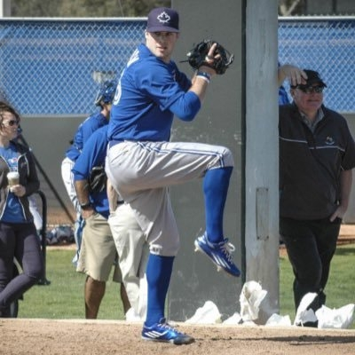 McMurray-raised Shane Dawson Jr. called up by Blue Jays
