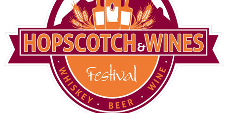 Hopscotch and Wines this weekend