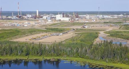 Nexen Begins Construction On New Long Lake Southwest Project